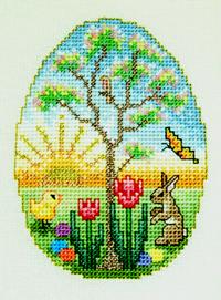 Eggcellent-Easter-Scene
