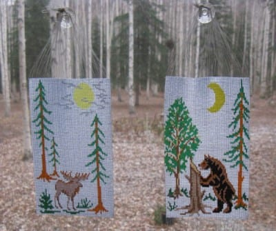 Gallery-Doreen-Low-Moose-By-Moonlight